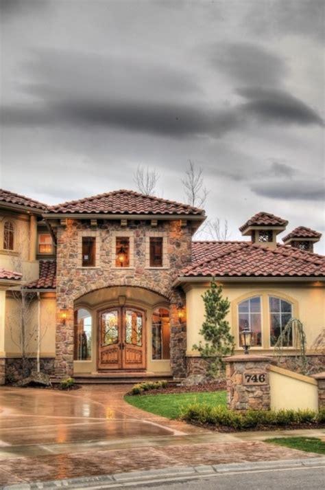 exterior home plans images  pinterest