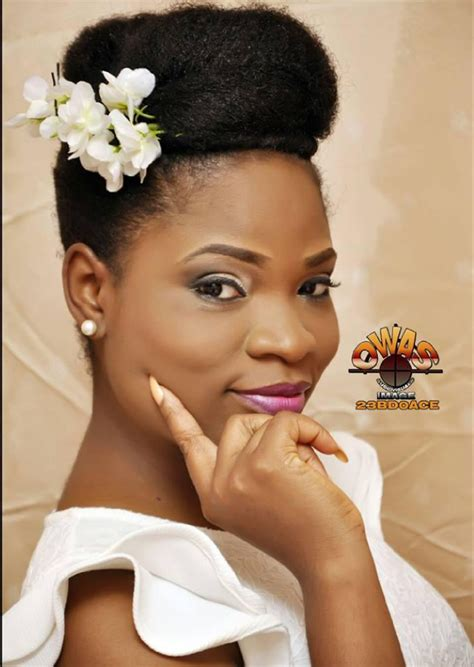 wedding canerow hair styles from nigeria nigerian bridal natural hairstyles life style by