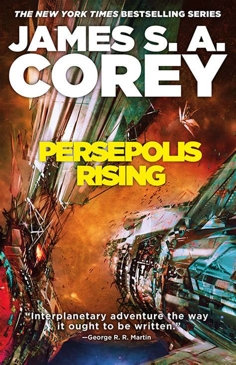 cover launch persepolis rising s a corey