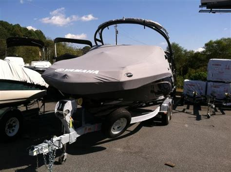 yamaha boat payment calculator yamaha 242 limited s jet boats used in kennesaw ga us