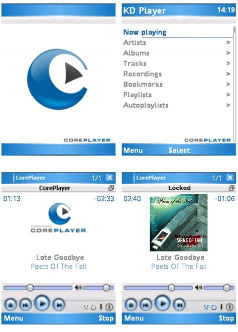 format file video untuk tape mobil core player aplikasi pemutar video multiformat untuk