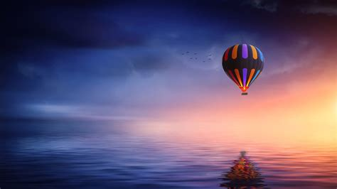 hot air ballon ride wallpapers hd wallpapers id
