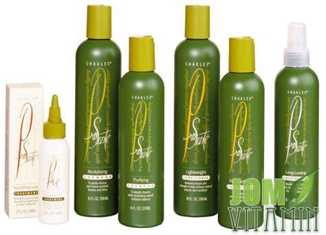 Makeup Remover Shaklee senarai harga produk shaklee jom vitamin