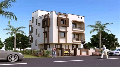 three story house plans three story house plans in india youtube luxamcc