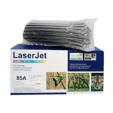 Toner Kosong 85a jual laserjet 85a toner compatible harga