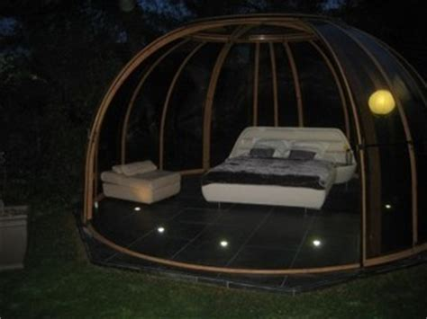 Chambre D Hote Insolite Paca by Chambre D H 244 Te Open Sky 174 Nuit Inso