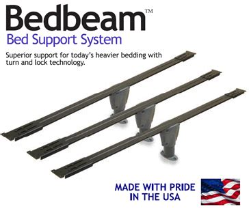 King Size Bed Frame Support King Bed Beam The Sleep Shop