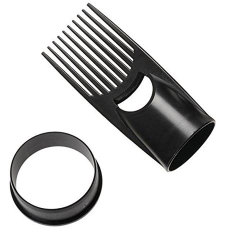 Revlon Hair Dryer Nozzle Attachment wahl zx471 pik attachment for powerpik propik afro hair