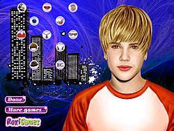 tattoo justin bieber games justin biber games search pog com play games for free