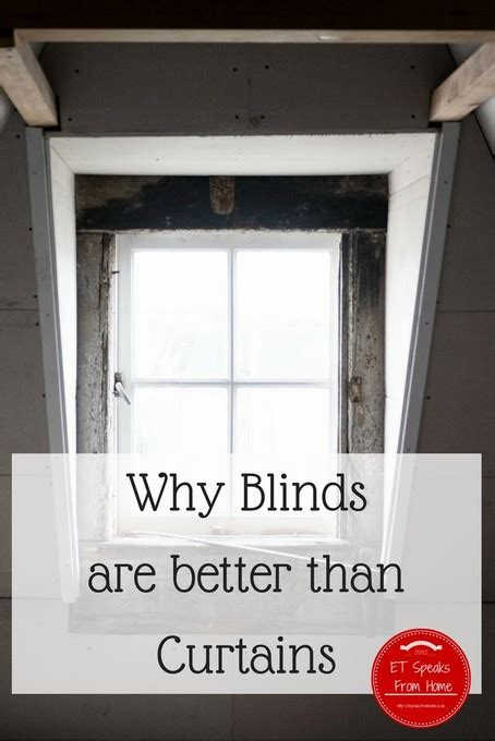 reasons why tumblr is better than twitter why blinds are better than curtains et speaks from home