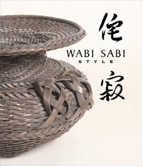 wabi sabi book wabi sabi style by james crowley
