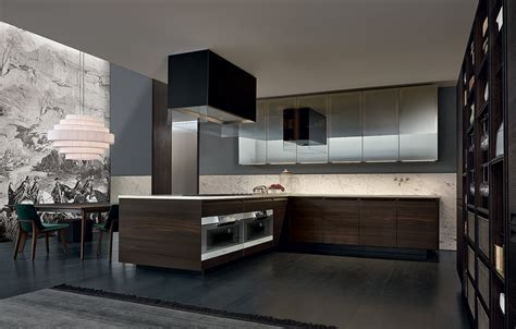 italian kitchen design brands 5 stylish italian kitchen brands