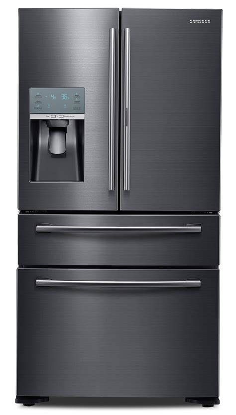 stainless steel appliances samsung stainless steel samsung black stainless steel counter depth french door