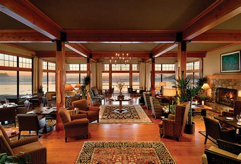 the great room surf town sophistication at lodge resort in tofino bcliving