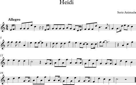 descubriendo la m 250 sica partituras para flauta dulce o de