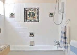 white shower tile design ideas home interiors