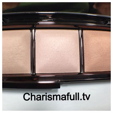 Hourglass Ambient Lighting Powder Palette Reviews Photos