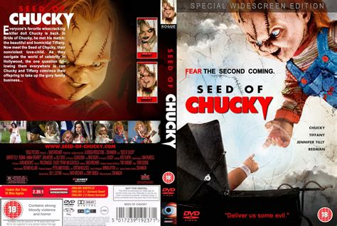 film online chucky 5 covers box sk seed of chucky 2004 high quality dvd