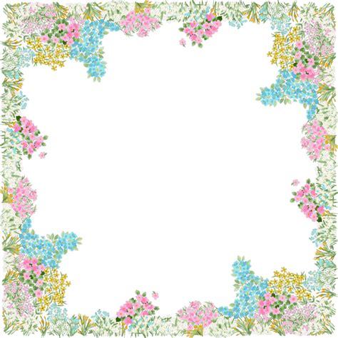 paginas para descargar imagenes en png gratis bordes para fotos floreados para fotomontajes marcos
