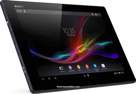 Sony Xperia Tablet Z Wi Fi sony xperia tablet z wi fi 16gb