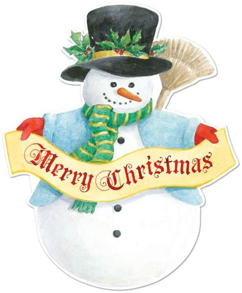 merry christmas snowman christmas images color pinterest