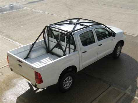 Toyota Hilux Roll Cage Toyota Hilux Kun25 Vigo Crew Cab Up Multi