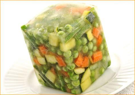 congelamento alimenti tecniche di conservazione congelare i cibi cucina