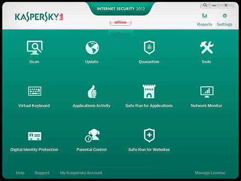 Antivirus Kaspersky Terbaru free antivirus terbaik terbaru 2012