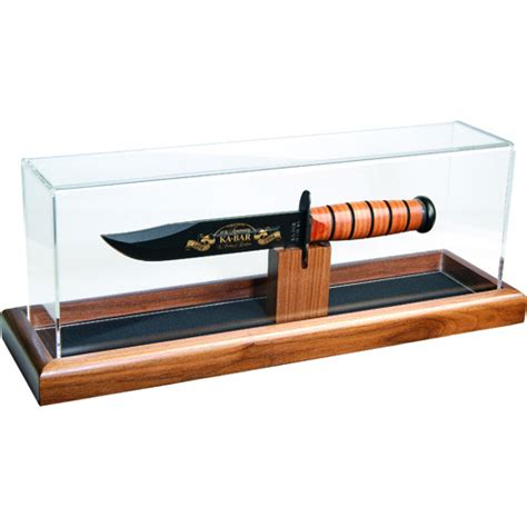 ka bar display ka bar dome present display up to 13 quot knife