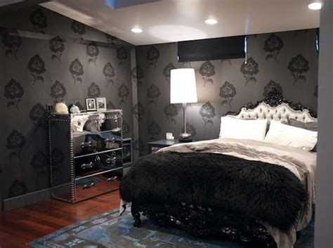 goth bedroom 20 coolest and stylish gothic bedroom ideas home design