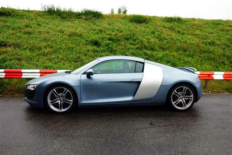 Audi R8 R Tronic by Audi R8 R Tronic Auto55 Be