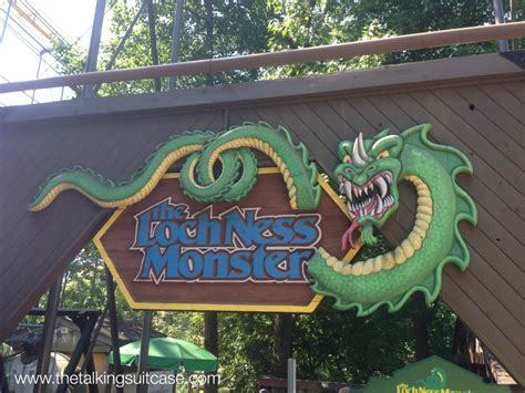 Loch Ness Busch Gardens by How To Maximize Your Visit To Busch Gardens Williamsburg