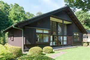 A Frame House Pictures File House Kunio Maekawa 00 Jpg Wikimedia Commons