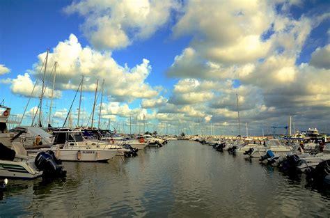 porto turistico pescara marina di pescara porto turistico juzaphoto