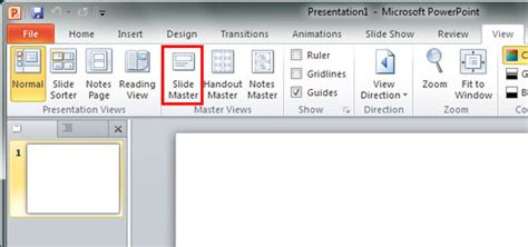 powerpoint layout view duplicate rename and edit slide layouts in powerpoint