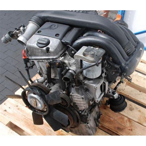 engine motor mercedes   diesel