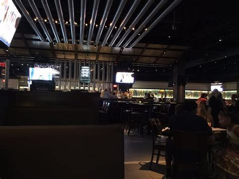 yard house indianapolis very dim at the table picture of yard house indianapolis tripadvisor