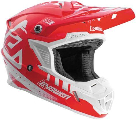 answer motocross 119 95 answer racing ar 1 ar1 mx helmet 1054950