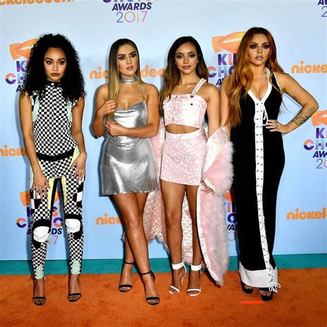 little mix n little mix fans are worried that jesy and perrie have