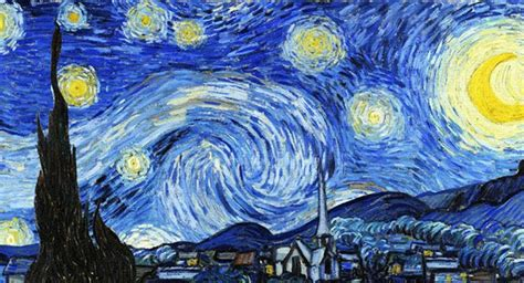 imagenes artisticas de vincent van gogh el secreto mejor guardado de quot la noche estrellada quot de van gogh