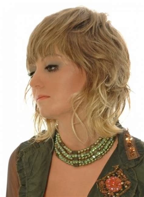 short gypsy haircut pictures 2013 best short shag hairstyles fashion trends styles