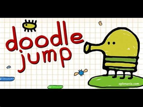doodle jump hd cheats doodle jump gameplay walkthrough