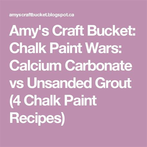 chalk paint recipe uk the 25 best unsanded grout ideas on