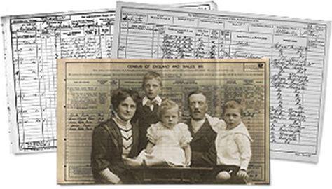 Genes Reunited Records Census Genes Reunited