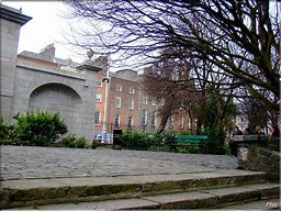 Image result for Merrion Square