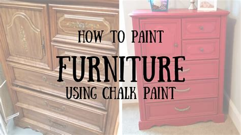 how to paint furniture using chalk paint confessions of how to paint furniture using chalk paint