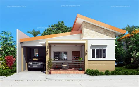 cecile  story simple house design