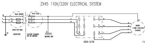 110 volts electric motor wiring diagrams wiring diagram