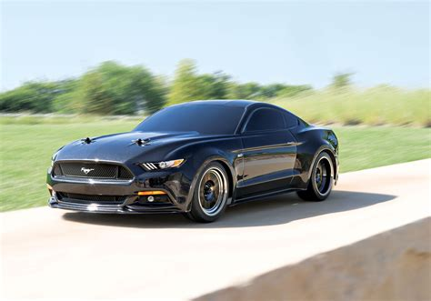 ford and mustang rc ford mustang gt by traxxas 1 10 scale choice gear