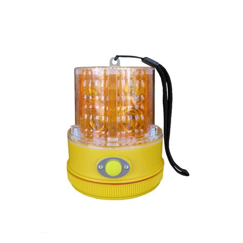 battery operated emergency lights 126 66172a 5 quot x 4 quot amber l e d portable battery operated